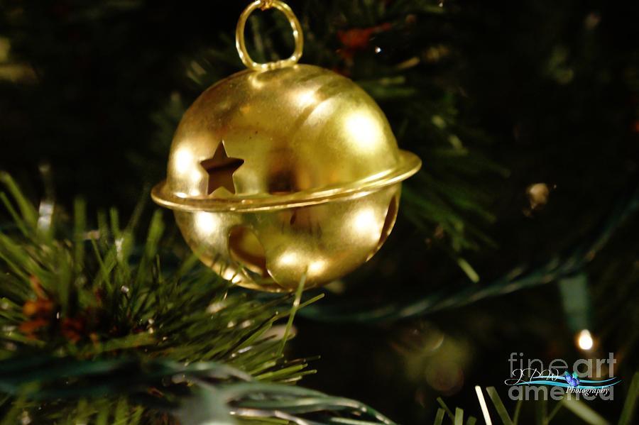 The Magic Of Christmas Photograph