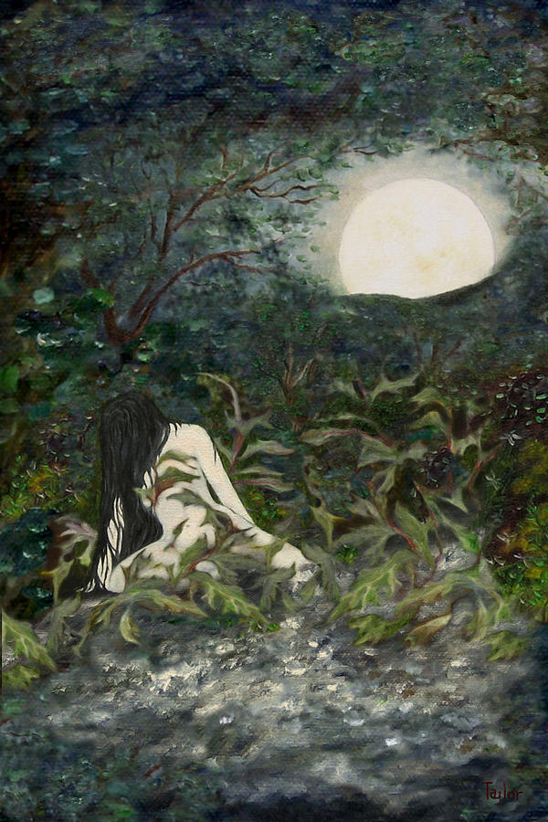 The Maiden by FT McKinstry