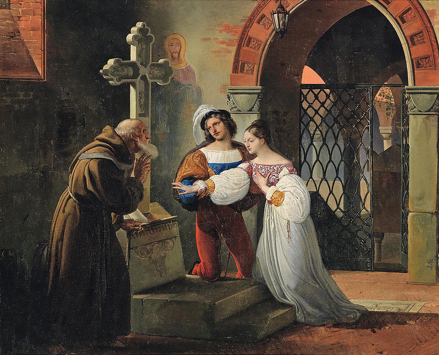 the influence of the minor characters on the plot in shakespeares play romeo and juliet