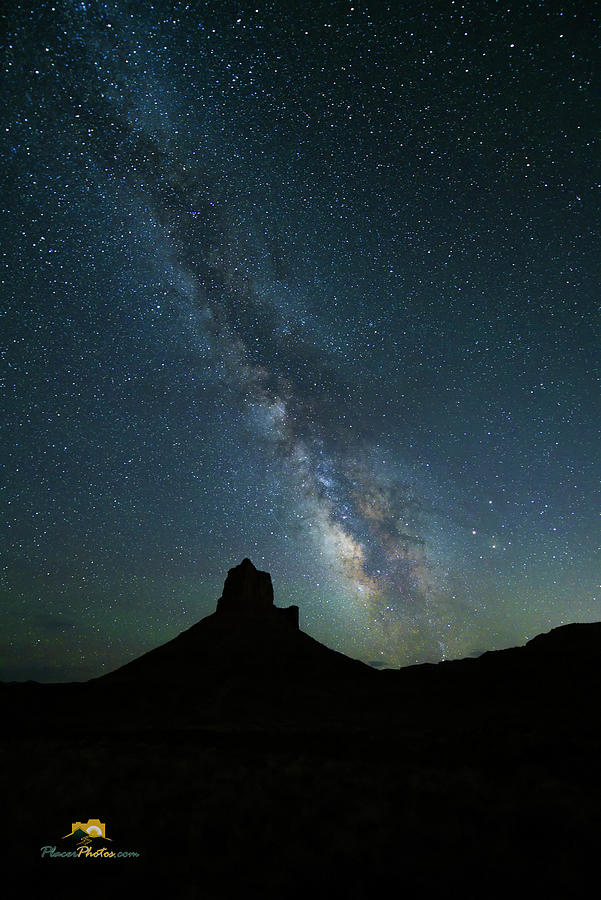The Milky Way Photograph