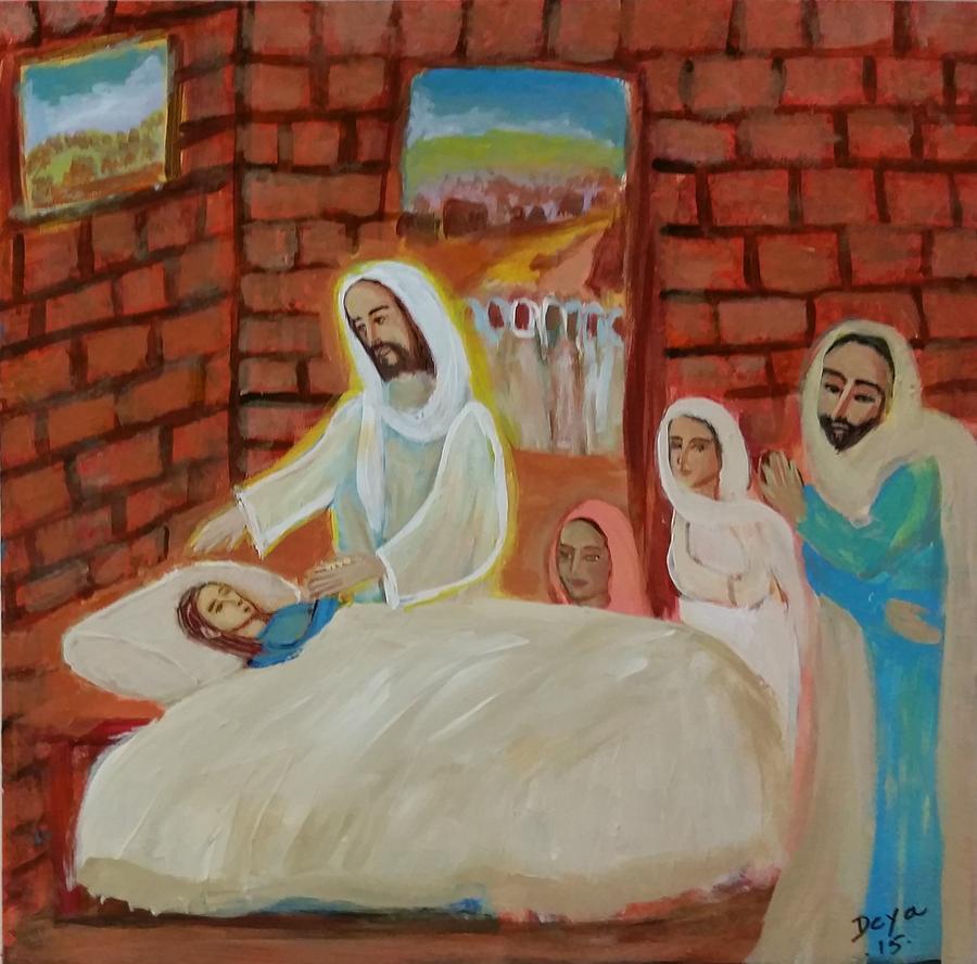 modern miracles of jesus