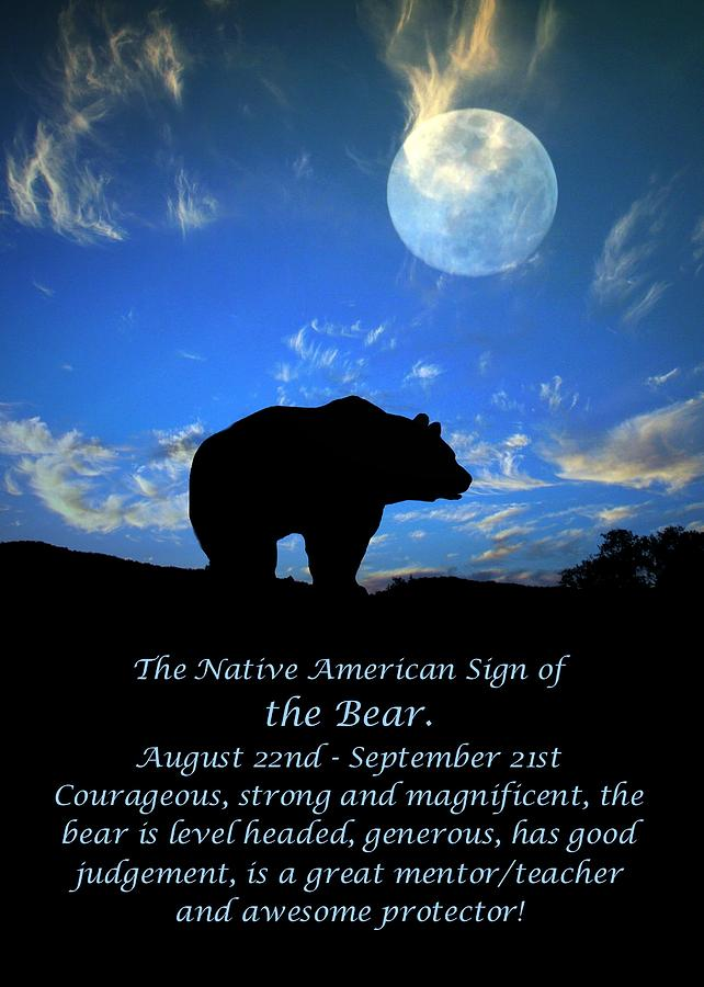 List Of Synonyms And Antonyms Of The Word Native American Zodiac