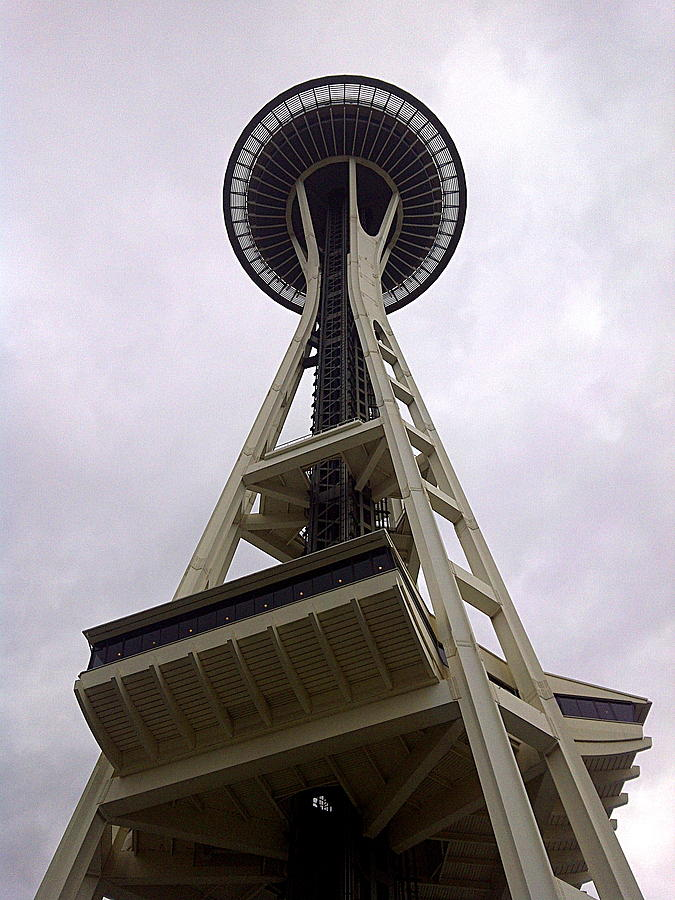 The Needle by TJ Scar