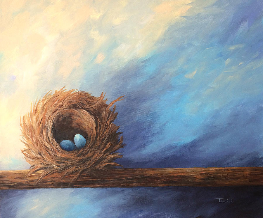 The Nest 2017 by Torrie Smiley