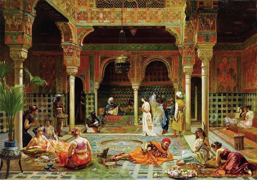 Restaurant Le Grand Sultan