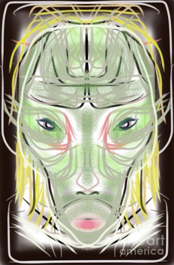 The Nordic Digital Art by Chris Dippel