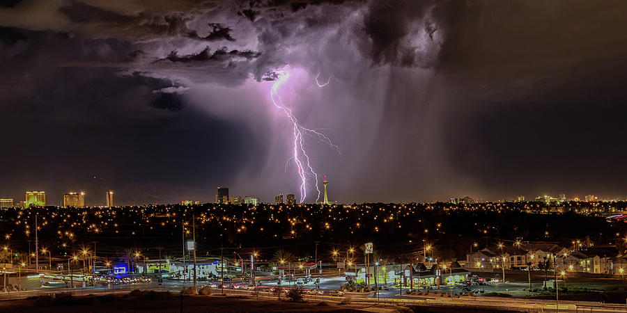 The North American Monsoon by Michael Rogers