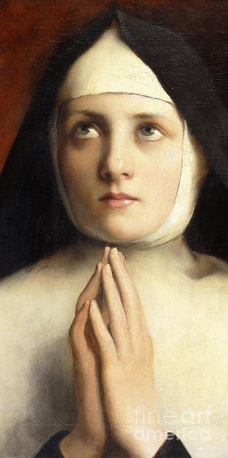 EL COMBATE ESPIRITUAL (P. Lorenzo Scúpoli) - Page 4 The-nun-la-religieuse-detail-jose-frappa
