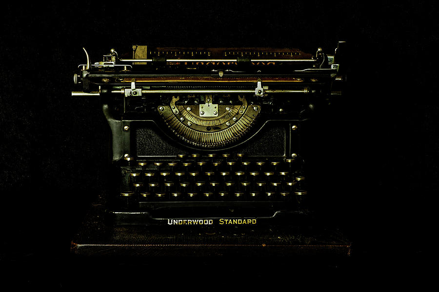 The Old Underwood by Tom and Pat Cory