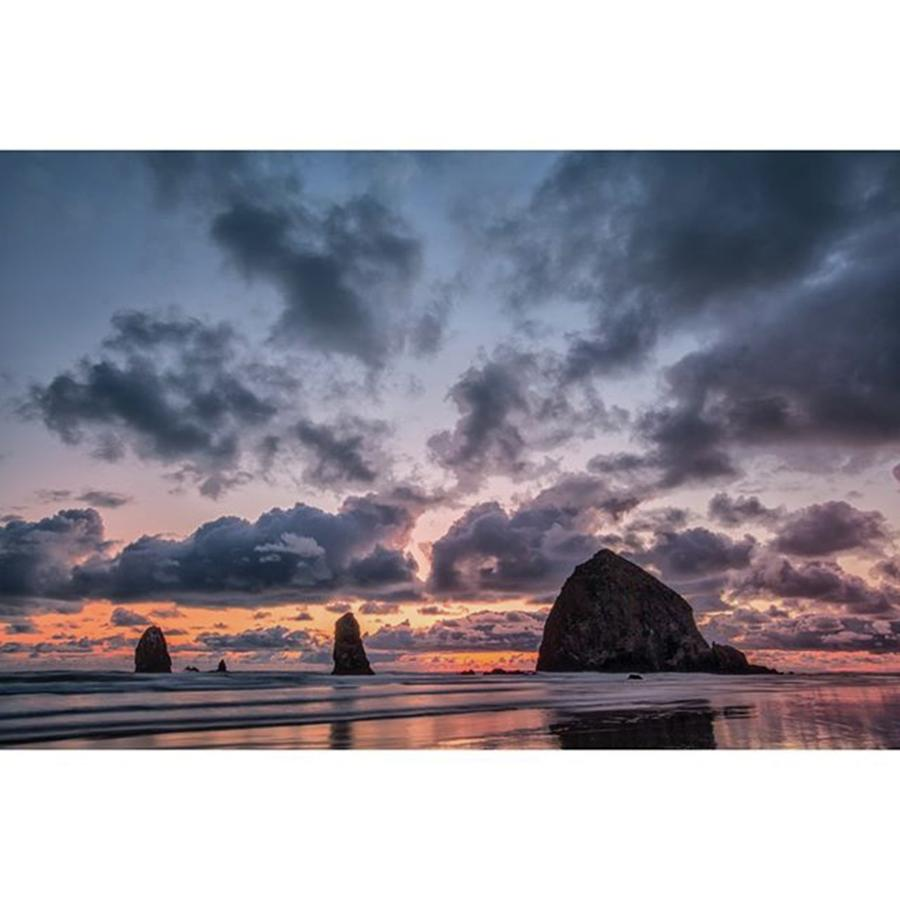 The Photogaph Was Taken Of Haystack Photograph by Jon Glaser