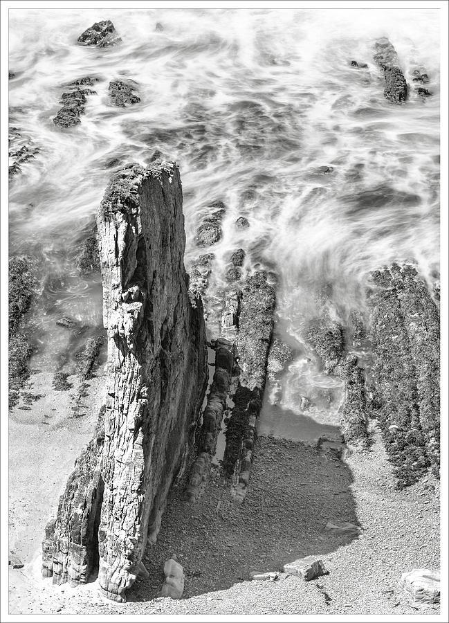 The pillar by Richard Greswell