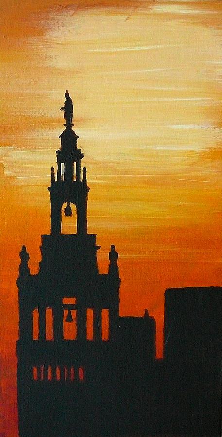 The Plaza Kansas Ctiy by Richard Fritz