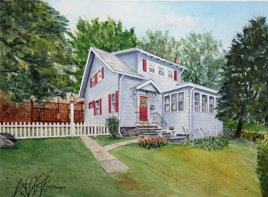 Southbridge Home by Joseph Burger