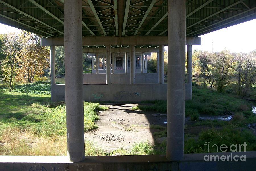 Landscape Photograph - The Portal by Stephen King