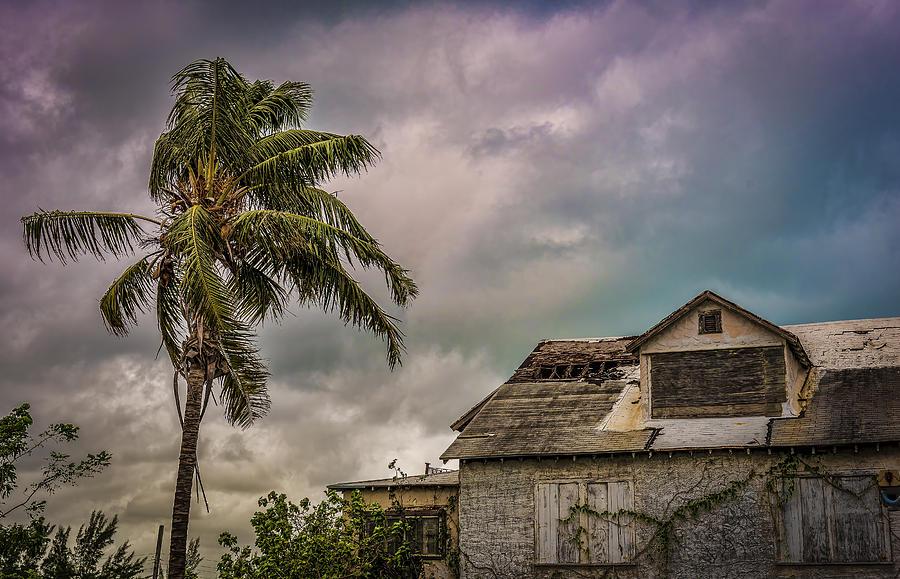 Nassau Photograph - The Real Nassau by Vincent Asbjornsen