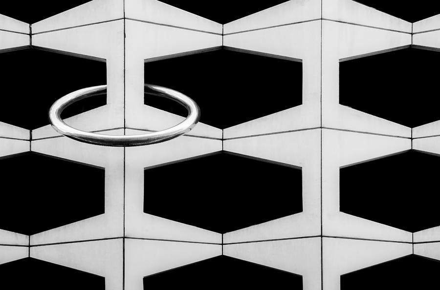 Car Photograph - The Ring by Gilbert Claes