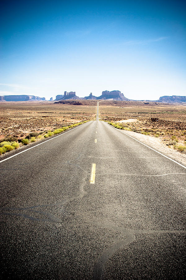 The Road Ahead by Jason Smith