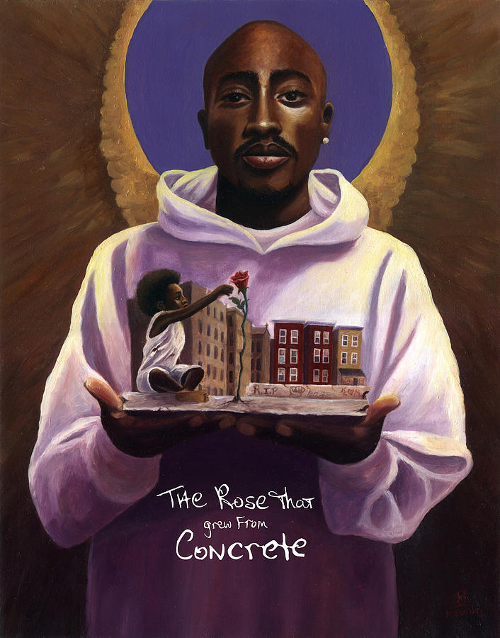 Image result for 2pac prophet