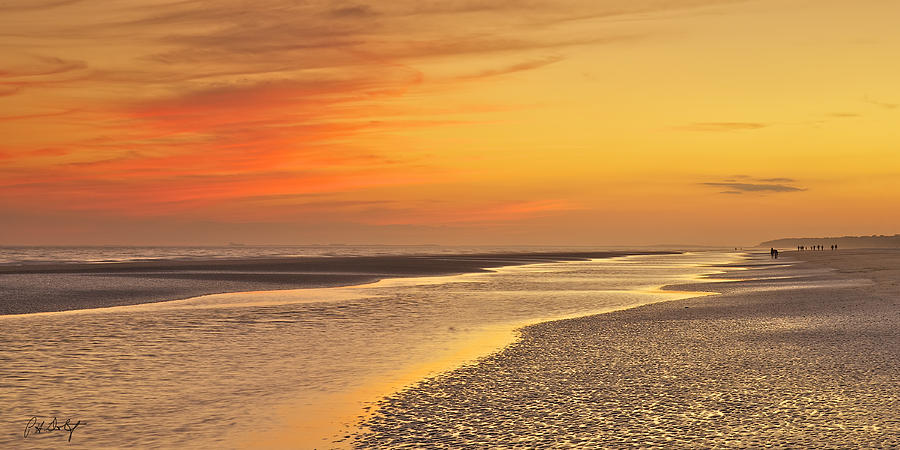 Beach Photograph - The Shallows by Phill Doherty