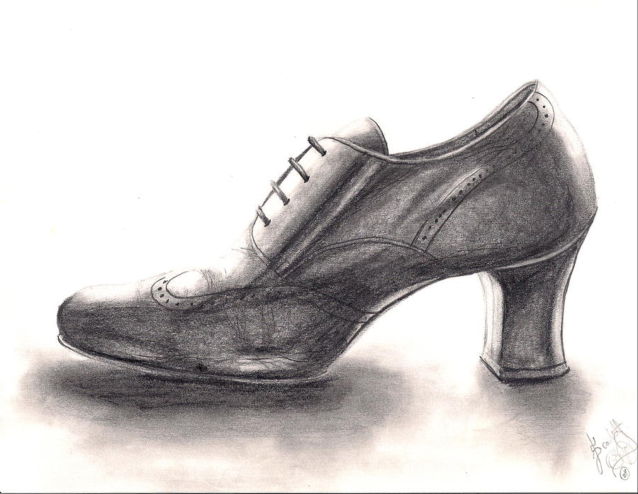 Graphite Shoes For Sale