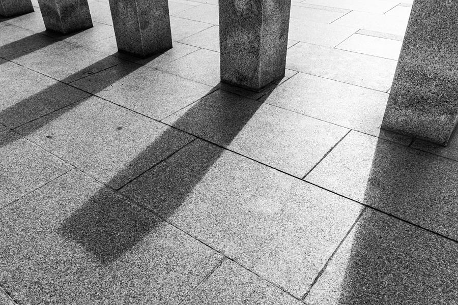 The Short Shadow Photograph