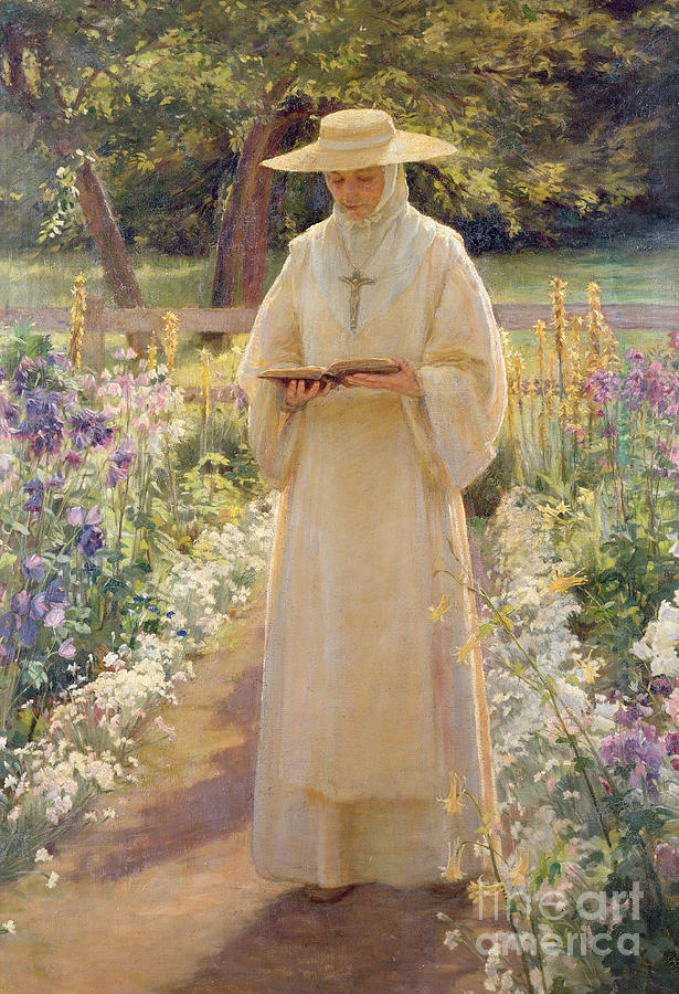 The Silent Life Painting By Dora Noyes
