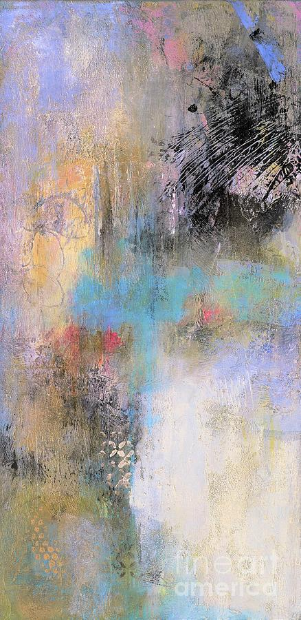 The Soft Place Painting by Frances Marino
