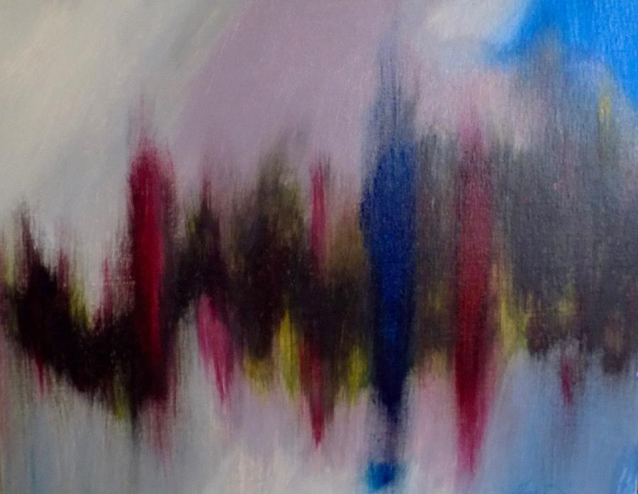 The Sound Of Life Painting