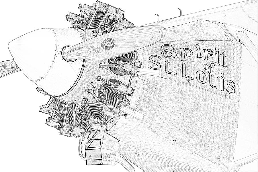 The Spirit by Jeffrey Jensen