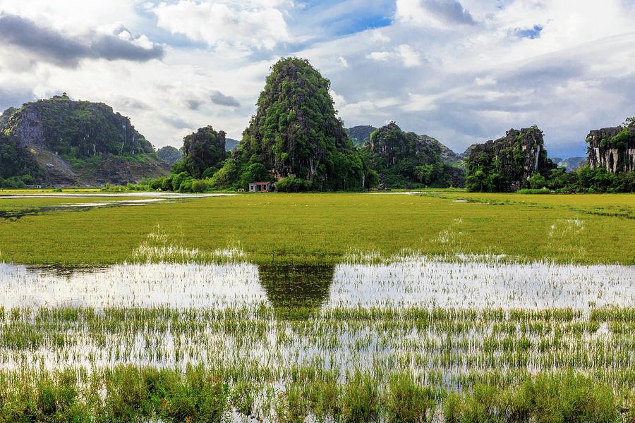 The Spirit of Ninh Binh 2 by Sam Morris