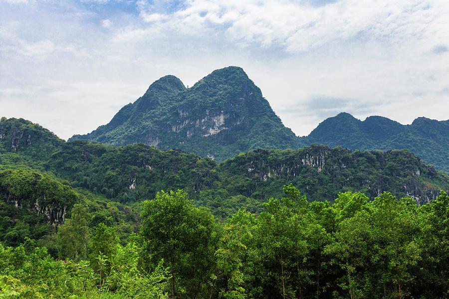 The Spirit of Ninh Binh 3 by Sam Morris