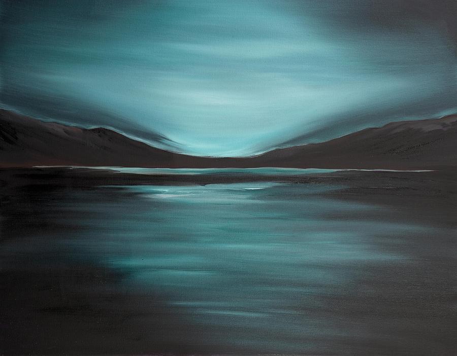 The Twilight by Ara  Elena
