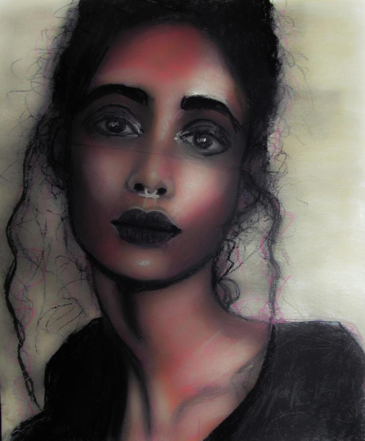 The Virgin Gypsy by Jarko Aka Lui Grande