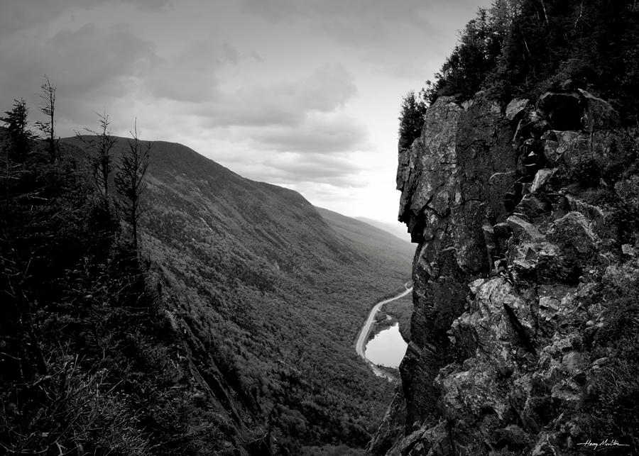 The Watcher by Harry Moulton
