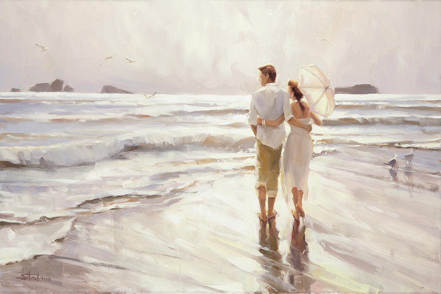 The Way That It Should Be by Steve Henderson