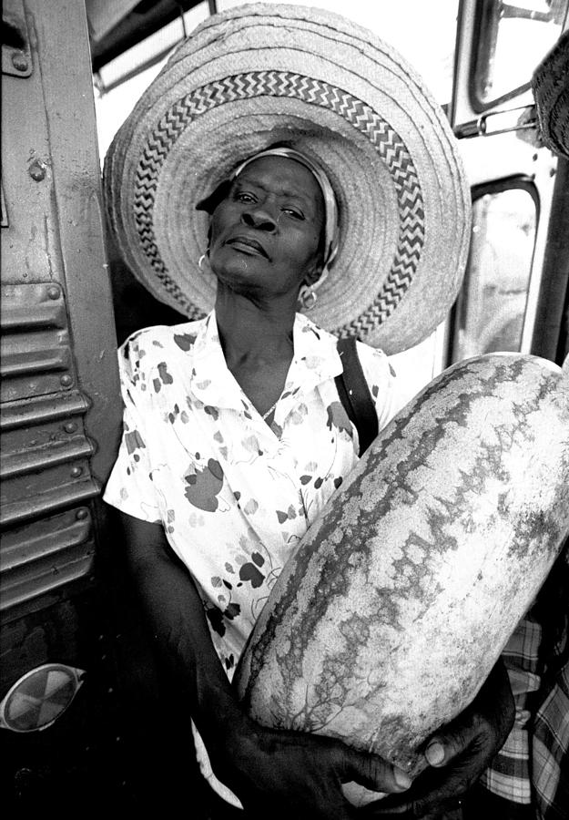Farmworker Photograph - The Winner by Michael L Kimble