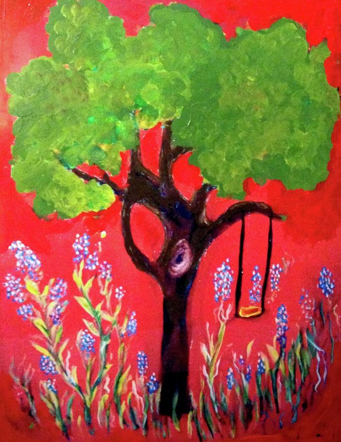 The Wishing Tree by Kathy Othon