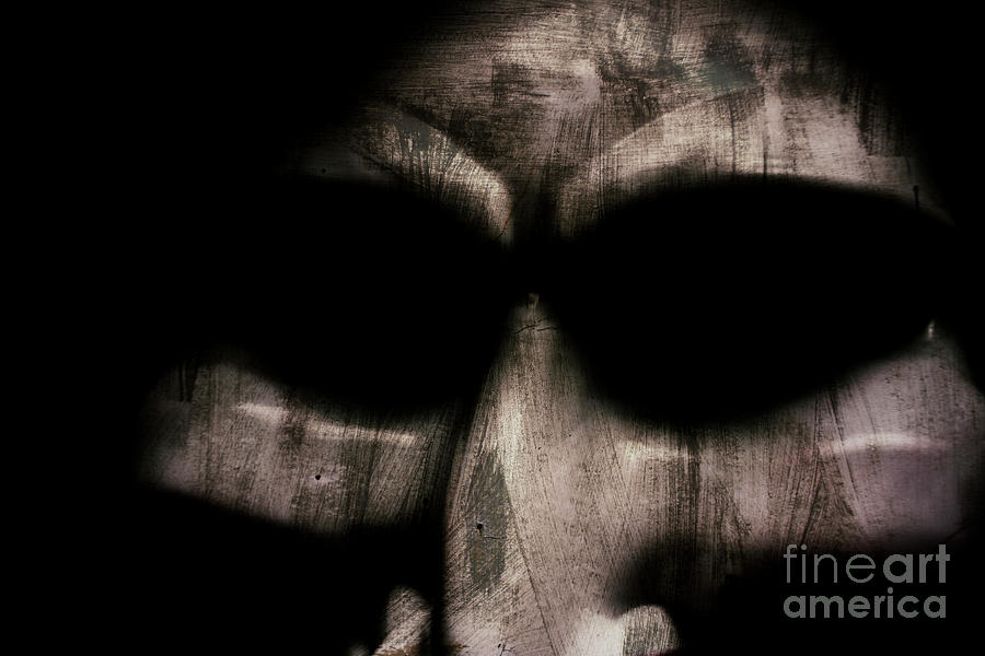 Madman Photograph - They Have No Soul by Jorgo Photography - Wall Art Gallery