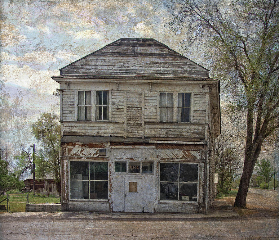 This Old Store by Thom Zehrfeld