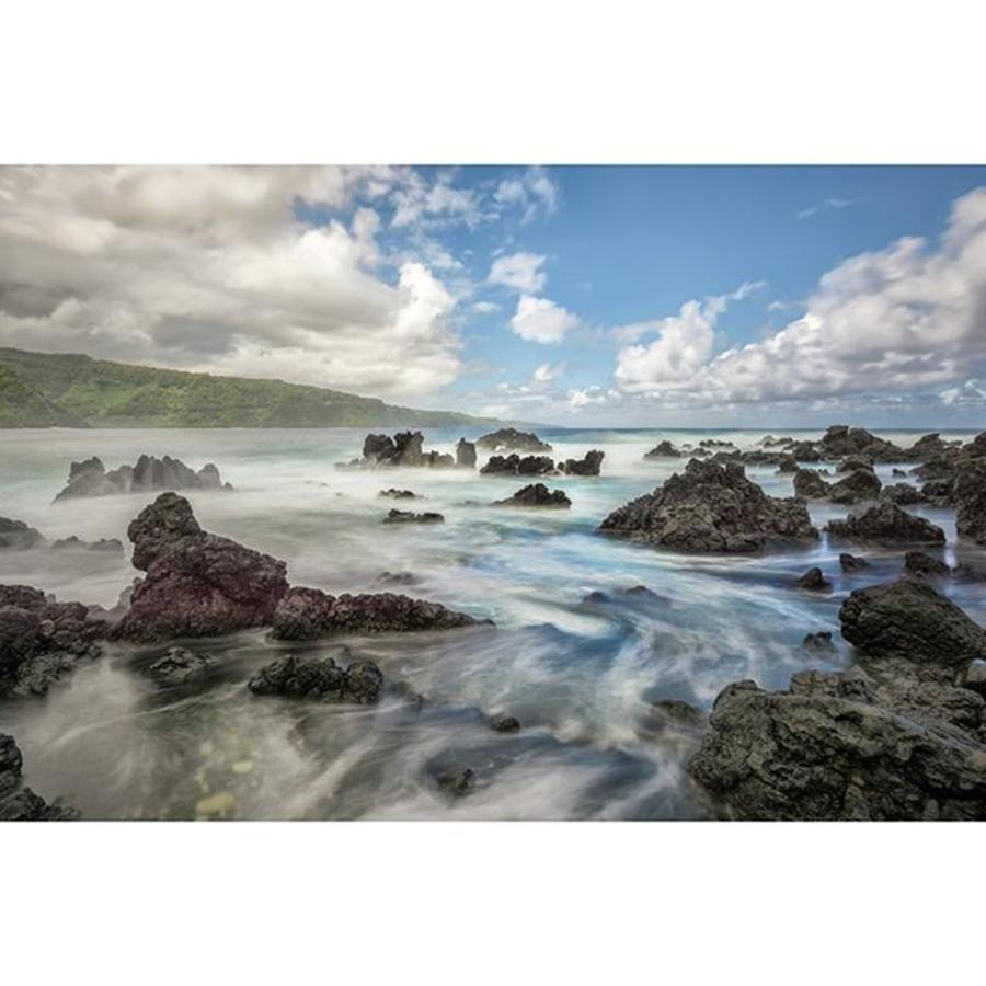 This Photograph Was Captured On The Photograph by Jon Glaser