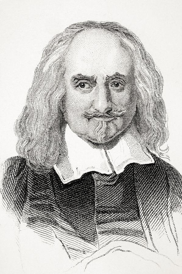 a biography of thomas hobbes an english political philosopher Thomas hobbes biography thomas hobbes (5 april 1588 – 4 december 1679) was a noted political philosopher, who was best remembered for his work 'leviathan.