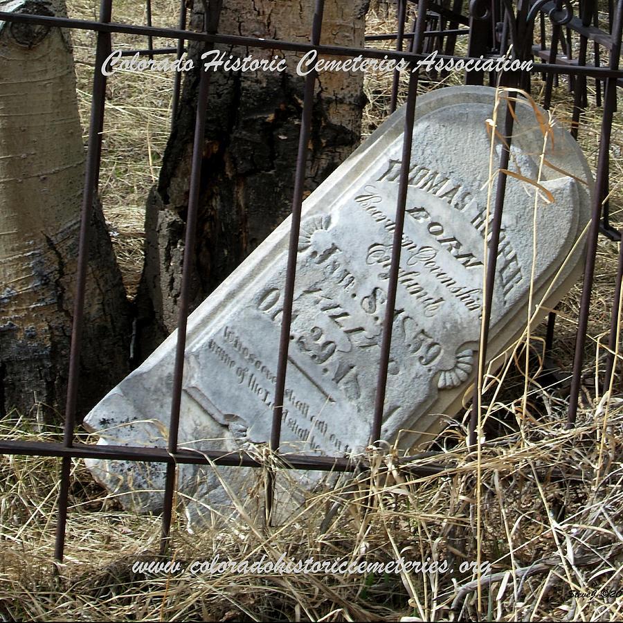 Thomas Hooper Killed  Bag Size by Stephen Johnson