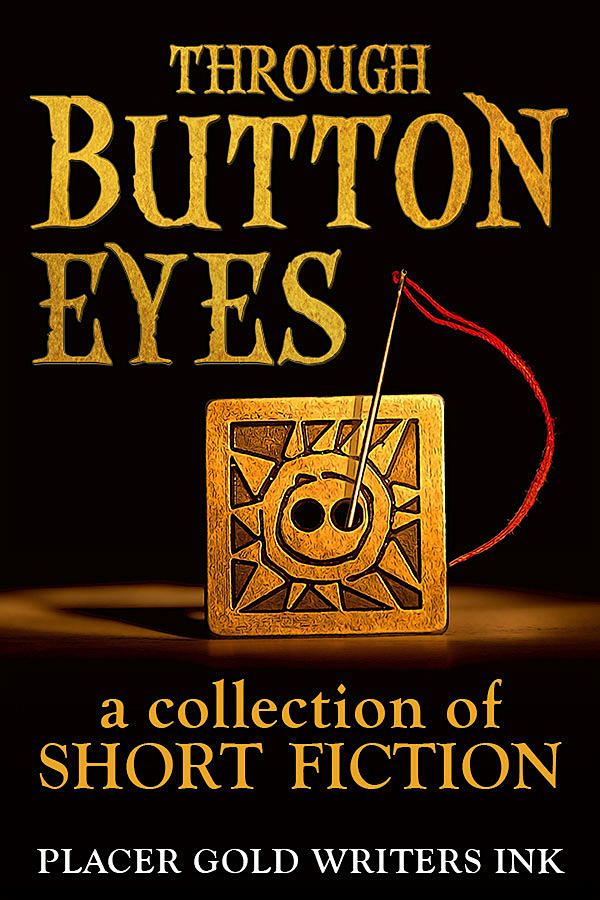 Through Button Eyes by Patrick Witz