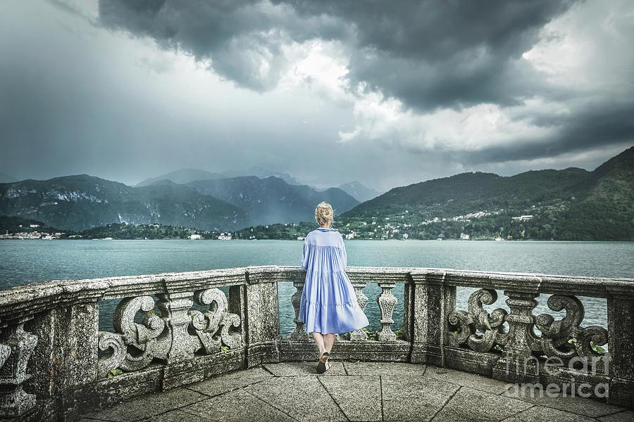 Kremsdorf Photograph - Thunder Symphony by Evelina Kremsdorf