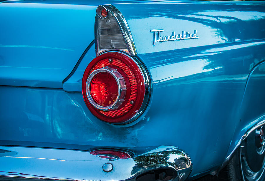 Thunderbird Days Photograph