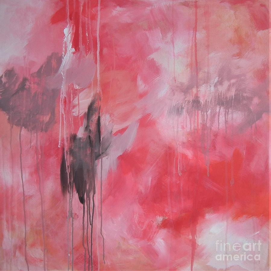 Tickled Pink 1 by Kristen Abrahamson