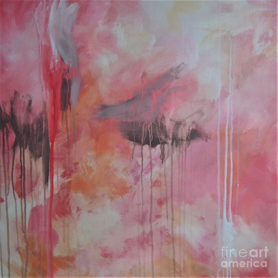 Tickled Pink 3 by Kristen Abrahamson
