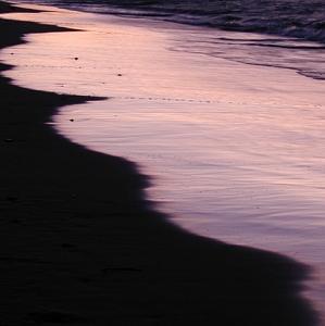 Tide Photograph - Tide by Richard Nodine