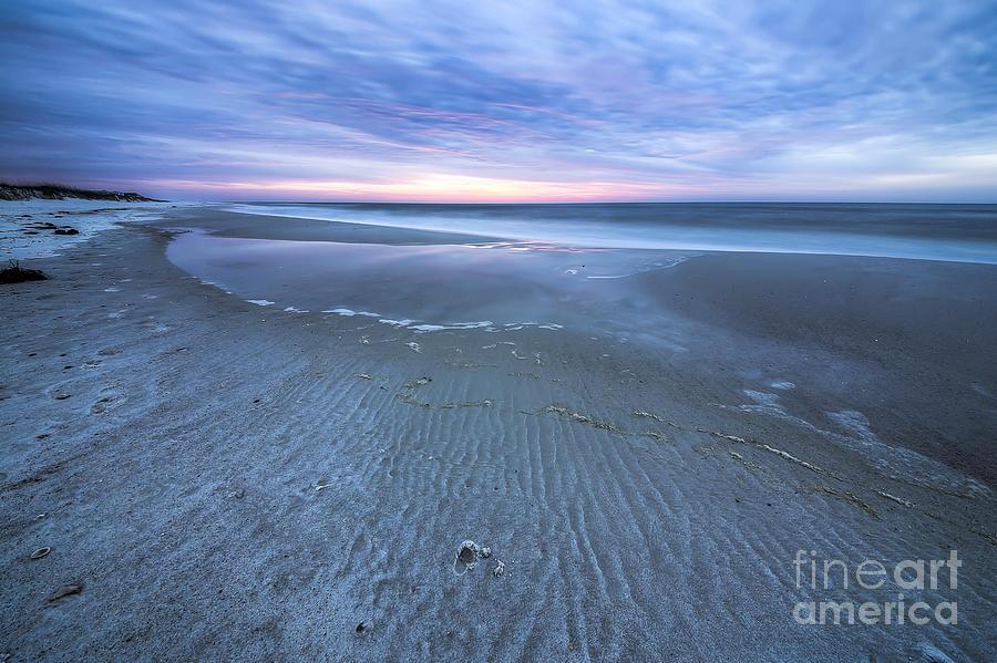 Tide Pool At Cape San Blas Photograph By Twenty Two North