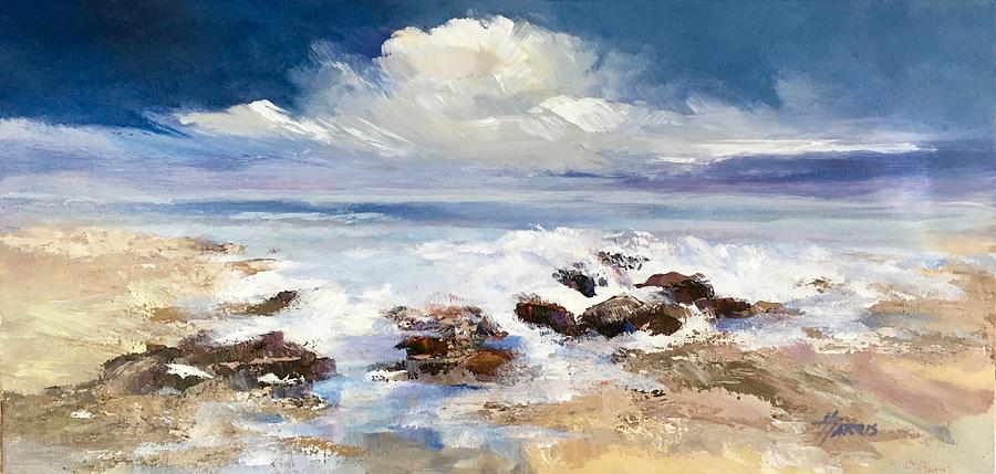 TidePool by Helen Harris